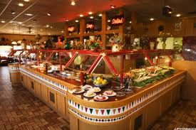 Buffet Places In Salt Lake City