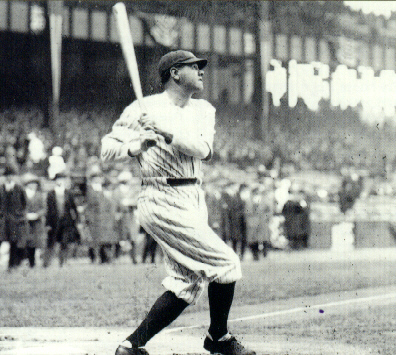 April 27, 2012: Hairball Awareness Day, Arbor Day, Tell A Story Day, Babe Ruth Day
