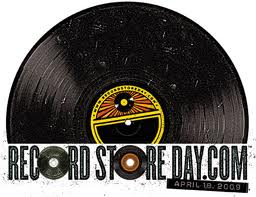 April 21, 2012: Creativity Day, Record Store Day, Chocolate Cashew Day