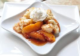 April 13, 2012: Scrabble Day, Peach Cobbler Day