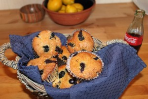 July 11, 2012: Cheer Up the Lonely Day, Day of the Five Billion, Blueberry Muffin Day