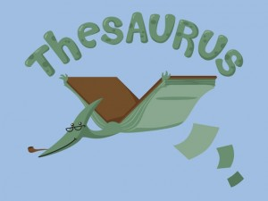 thesaurus