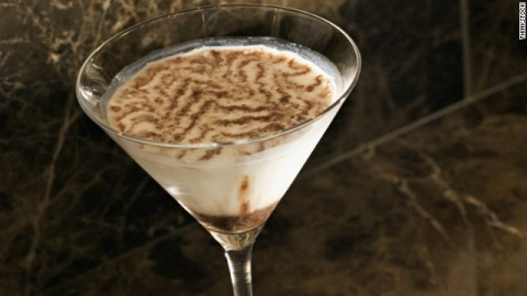 Chinese New Year, Backward Day, Art Day, Brandy Alexander Day