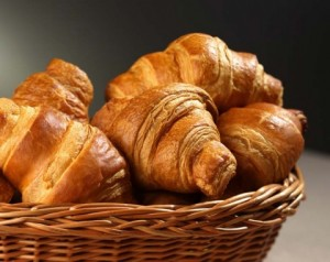 Inane Answering Machine Day, Croissant Day