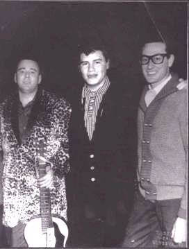 buddy holly- big bopper-ritchie