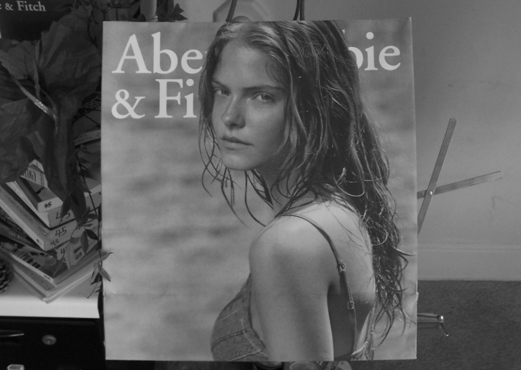 abercrombie single women 55 nakedest abercrombie & fitch ads of all time (nsfw) you can stand on the roof and not a single dent that's called craftsmanship, my friend.