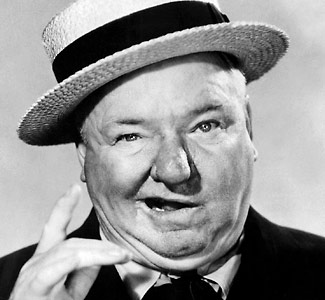 W C Fields Freethinkers Day, Puzzle Day, Corn Chip Day