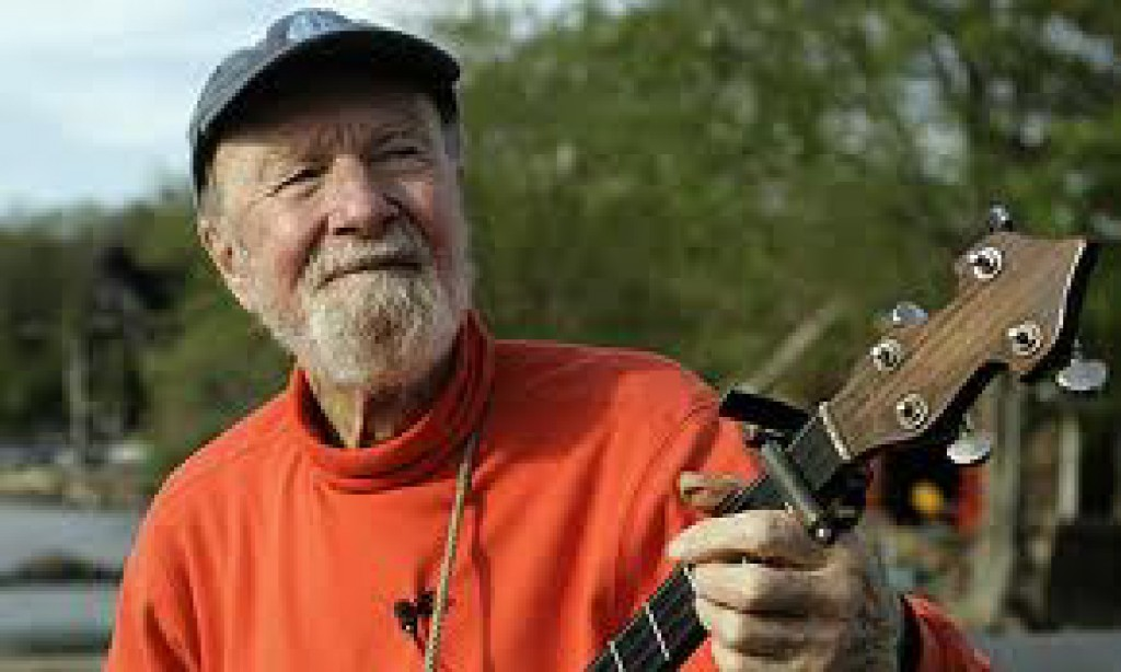 pete seeger 2a 1024x614 Freethinkers Day, Puzzle Day, Corn Chip Day