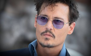 Johnny Depp 2013 300x185 Donald Duck Day, Strawberry Rhubarb Pie Day