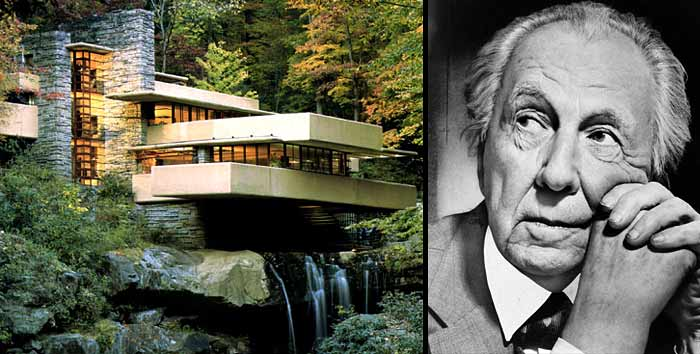 Today is the birthday of architect Frank Lloyd Wright, born in Richland Center, Wisconsin (1867). His life spanned an era full of dramatic changes: he was ... - tumblr_m5b1gdjb811qb2cg0o1_1280